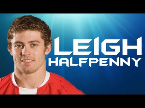 Leigh Halfpenny Tribute