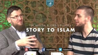 Story to Islam - Tim Humble & Ismail Bullock