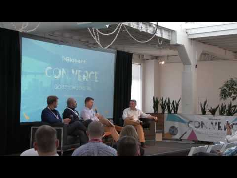 Converge 2016 - Government as a Service: citizen-centric tech approach