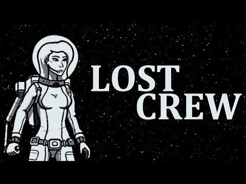 Lost Crew - Официальный русский трейлер (Android)