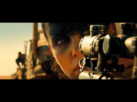 MAD MAX: FURIA EN EL CAMINO - Tráiler 2 (Subtitulado) - Oficial Warner Bros. Pictures