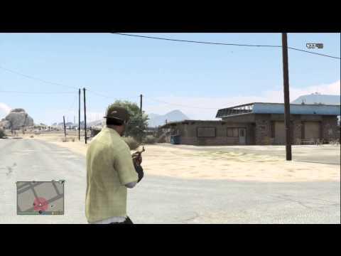 GTA 5 MG LIGHT MACHINE GUN ALL GOLD CUSTOMIZED TO BEST STATS GAMEPLAY