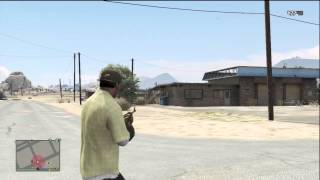 GTA 5 MG LIGHT MACHINE GUN ALL GOLD CUSTOMIZED TO BEST STATS GAMEPLAY
