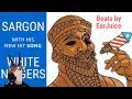 Sargon of Akkad - Hit New Song - White Ni**ERS (Breakbeats by EarJuice) Sargoy