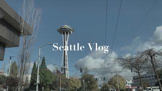 (Vlog) 미국 입국…