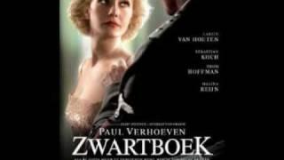Black Book-Ich Bin Die Fesche Lola-Carice Van Houten