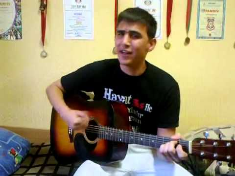 turkmen gitarist,Perhat