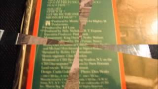 Greatest Hits LP __ BT Express - Do It (Till You
