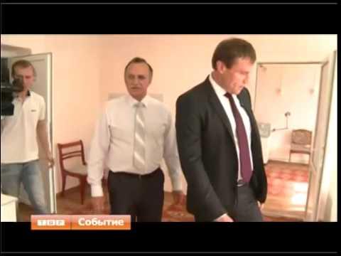 Врачи Краснозаводской поликлиники вернулись
