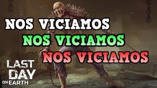 QUE ESTOY VICIADO COÑO..! | LAST DAY ON EARTH: SURVIVAL | [RidoMeyer]