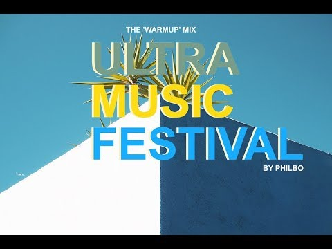 Ultra Music Festival 2018 Mix - Best Of Deep House Music