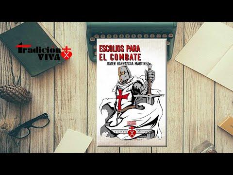 Presentación en Sevilla de «Escolios para el combate» de Javier Barraycoa