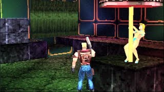 DUKE NUKEM: TIME TO KILL (OLD SCHOOL SUNDAY