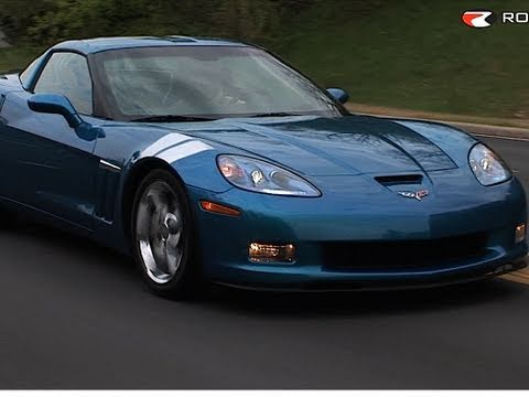 Roadfly.com - 2010 Chevrolet Corvette Grand Sport Road Test and ...