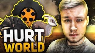 Hurtworld #30 - EZIOOO RAJDUJĄ NAS!