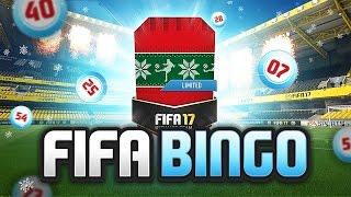 Video THE HARDEST FIFA BINGO EVER!?! Fifa 17 Fifa Bingo Pack Opening Challenge download MP3, 3GP, MP4, WEBM, AVI, FLV Mei 2018