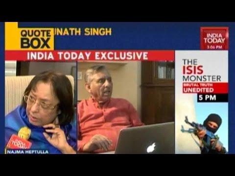 Mani Shankar Aiyar Targets Modi In Controversial Interview