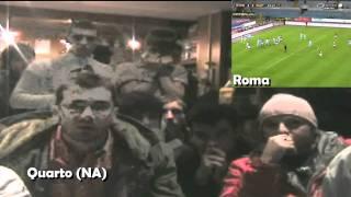 NUOVA VERSIONE Roma-Napoli 4-4 QUELLI DEL SALUMIERE Remastered 2011