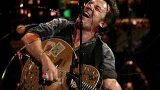 Bruce Springsteen - Jesus was an only son SUB ita & eng