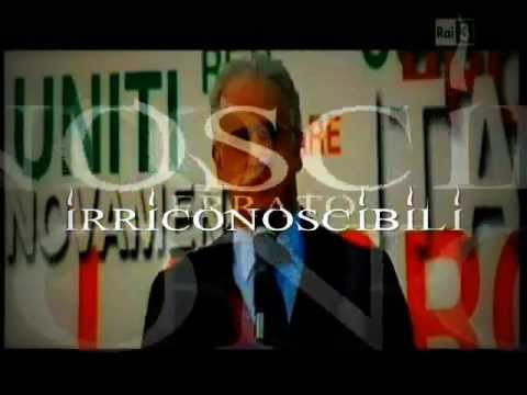 Tony Servillo recita Brecht- monologo