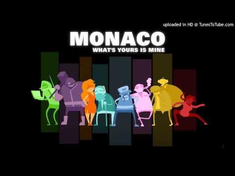 Monaco - Hôtel De Monaco