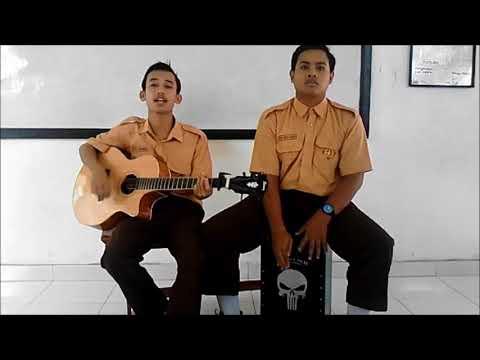 Friendly Bali- Lagu Untukmu (Harmonia) Cover