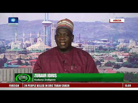 Kaduna Killings: Analysing Historical Background, Finding Solutions