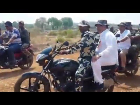 cgtv.in Chhattisgarh Chief Minister Raman Singh lok suraj abhiyaan in sukma bastar.
