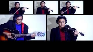 14 - Silent Sanctuary (Violin Cover)