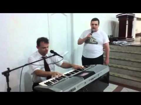 Marcio Pinheiro e André Etzberger - Para Nossa Alegria