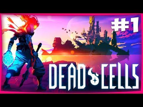J'EN SUIS ADDICT ! | Présentation Dead Cells fr #1