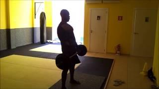 Mallorca Fight Center 2014
