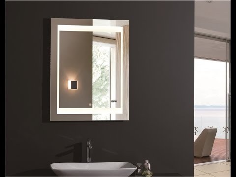 Best Pics of Master Bathroom Vanity with Mirror and Lights