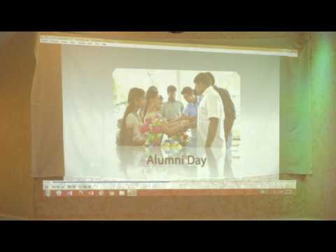 SREC Alumni Association (North America): 1st Annual Alumni Meet