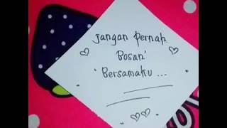 Download Video Kata kata Romantis buat si Pacar sweet #mensiversarry By viva video MP3 3GP MP4