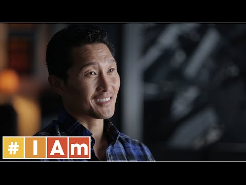 #IAm Daniel Dae Kim Story