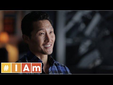 IAm Daniel Dae Kim Story