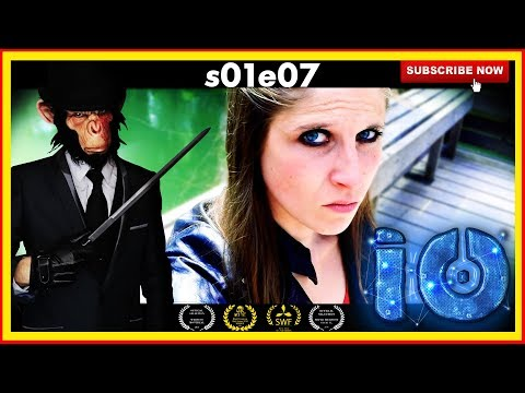 IO  S01E07  Fedora  Web Series  Netflix