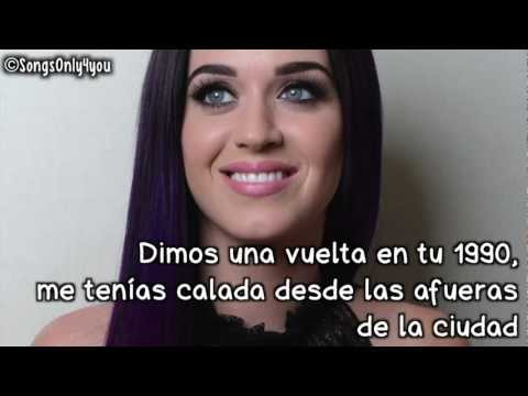 nothing-like-the-first-time---katy-perry-(traducida-al-español)-rare-song