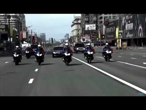 Dubai |  Vladimir Putin Lifestyle,Cars,Private jet,Protocol and Walking...