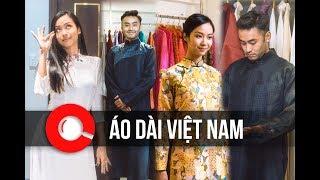 [FULL EP1] Áo Dài Việt Nam | SỐNG PHẢI CHẤT LƯỢNG