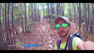 Trekking Etna   Piano del Vescovo 20 ottobre 2019