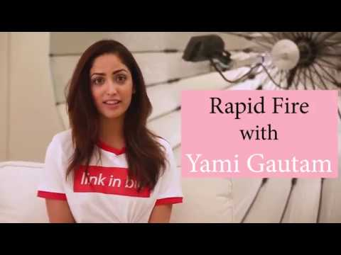Up close and personal with Yami Gautam   Exclusive   Filmfare