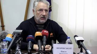 25.10.2015 - Василий Журавлёв и Губернатор Павел  Жебровский