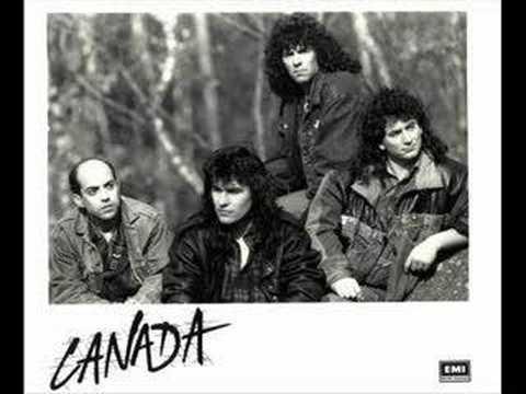 CANADA - les cavaliers bleus