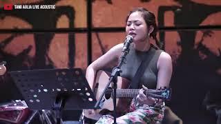 Download Pergilah Kasih Chrisye Tami Aulia ft Unique band Cover live @silol
