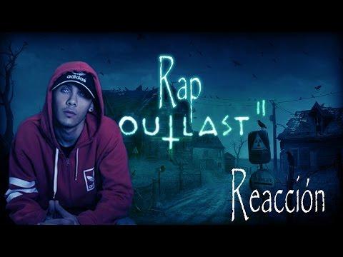 Outlast 2 Rap Kronno Zomber [Reaction/Reacción]