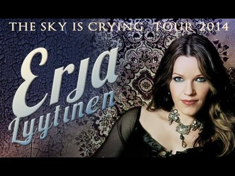 Erja Lyytinen - Sky is Crying @ 100 Club,London,2016