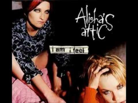 Alisha's Attic - I Am, I Feel (1996) (with lyrics)