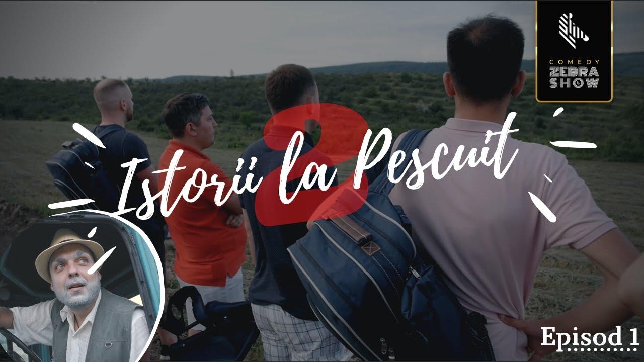 """Istorii la pescuit // sezonul 2 - """"De Neuitat"""" Episodul 1"""